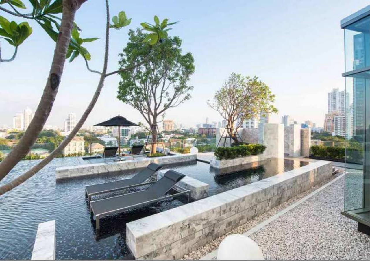 Bangkok Residential Agency's 1 Bed Condo For Rent in Thonglor BR5658CD 10