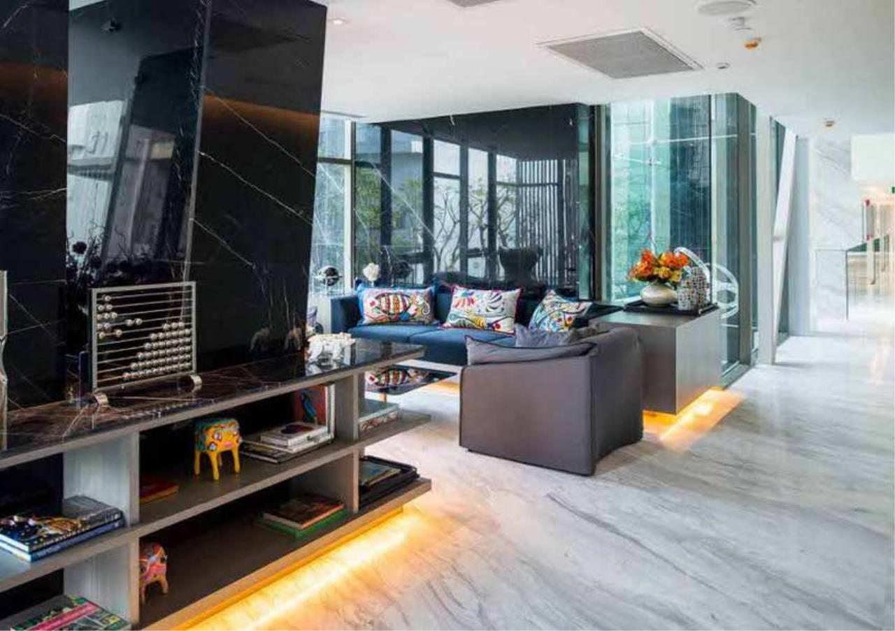 Bangkok Residential Agency's 1 Bed Condo For Rent in Thonglor BR5658CD 13