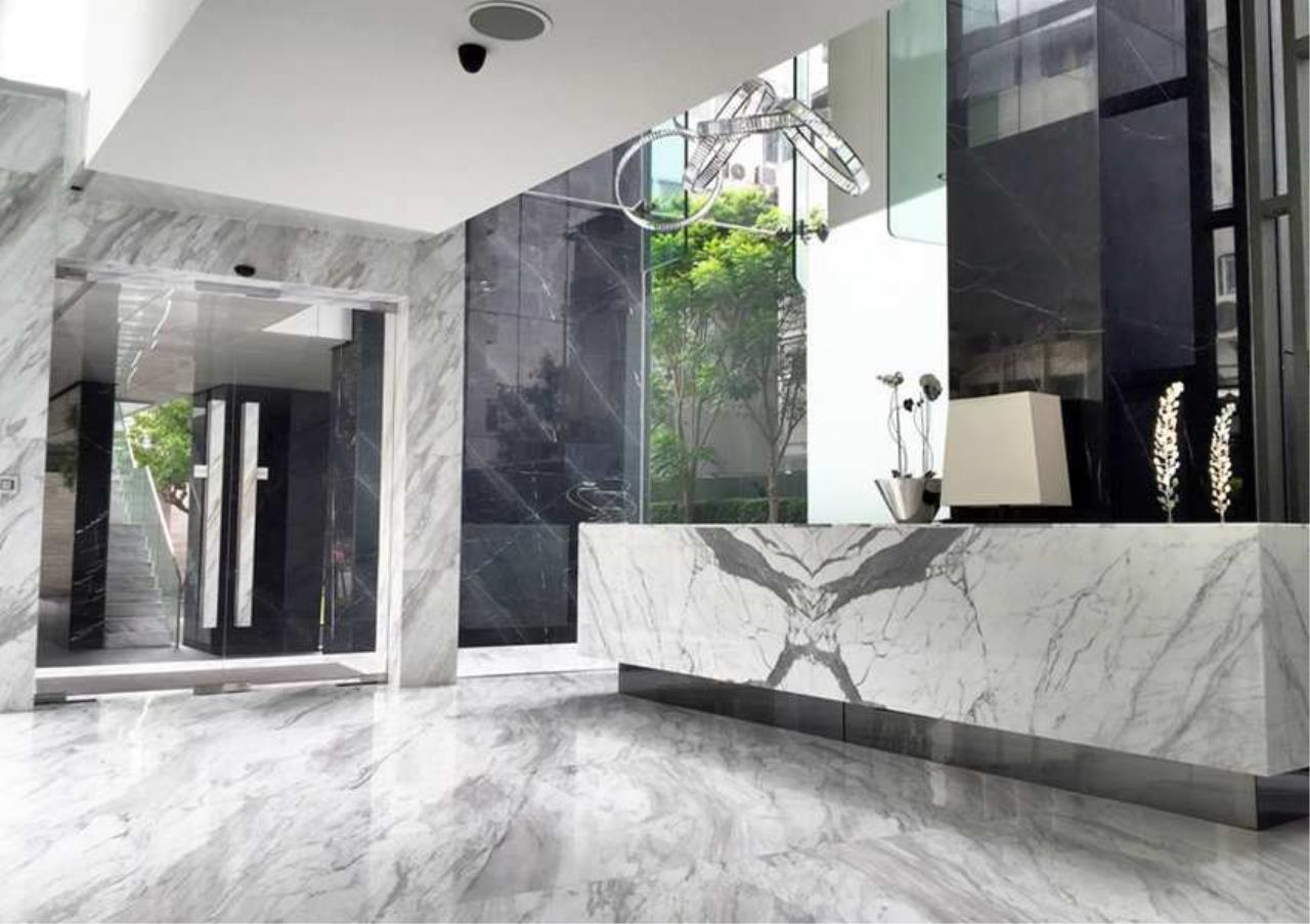 Bangkok Residential Agency's 1 Bed Condo For Rent in Thonglor BR5658CD 14