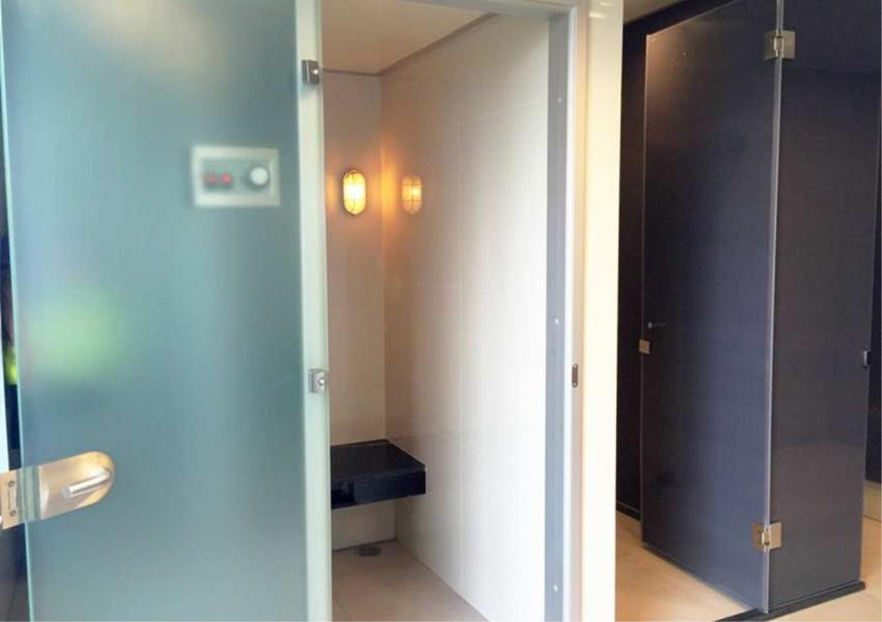 Bangkok Residential Agency's 1 Bed Condo For Rent in Thonglor BR5658CD 15