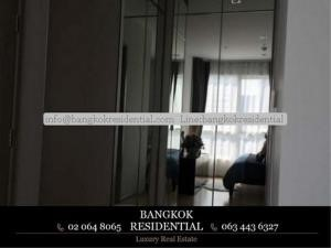 Bangkok Residential Agency's 1 Bed Condo For Rent in Thonglor BR5658CD 25