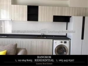 Bangkok Residential Agency's 1 Bed Condo For Rent in Thonglor BR5658CD 23