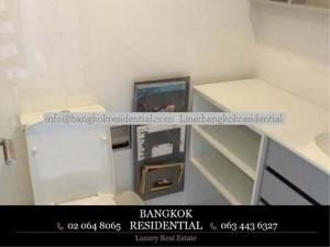 Bangkok Residential Agency's 1 Bed Condo For Rent in Thonglor BR5658CD 22