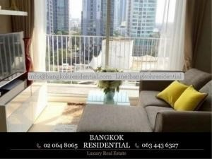 Bangkok Residential Agency's 1 Bed Condo For Rent in Thonglor BR5658CD 21