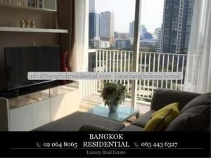 Bangkok Residential Agency's 1 Bed Condo For Rent in Thonglor BR5658CD 20