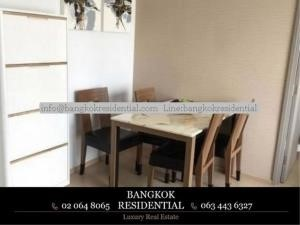Bangkok Residential Agency's 1 Bed Condo For Rent in Thonglor BR5658CD 19
