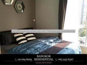 Bangkok Residential Agency's 1 Bed Condo For Rent in Thonglor BR5658CD 18