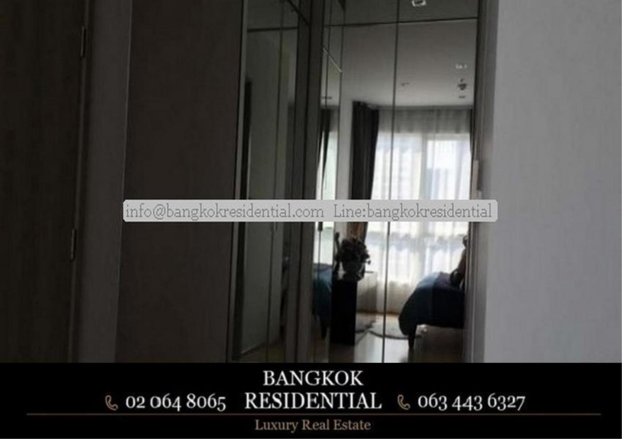 Bangkok Residential Agency's 1 Bed Condo For Rent in Thonglor BR5658CD 1
