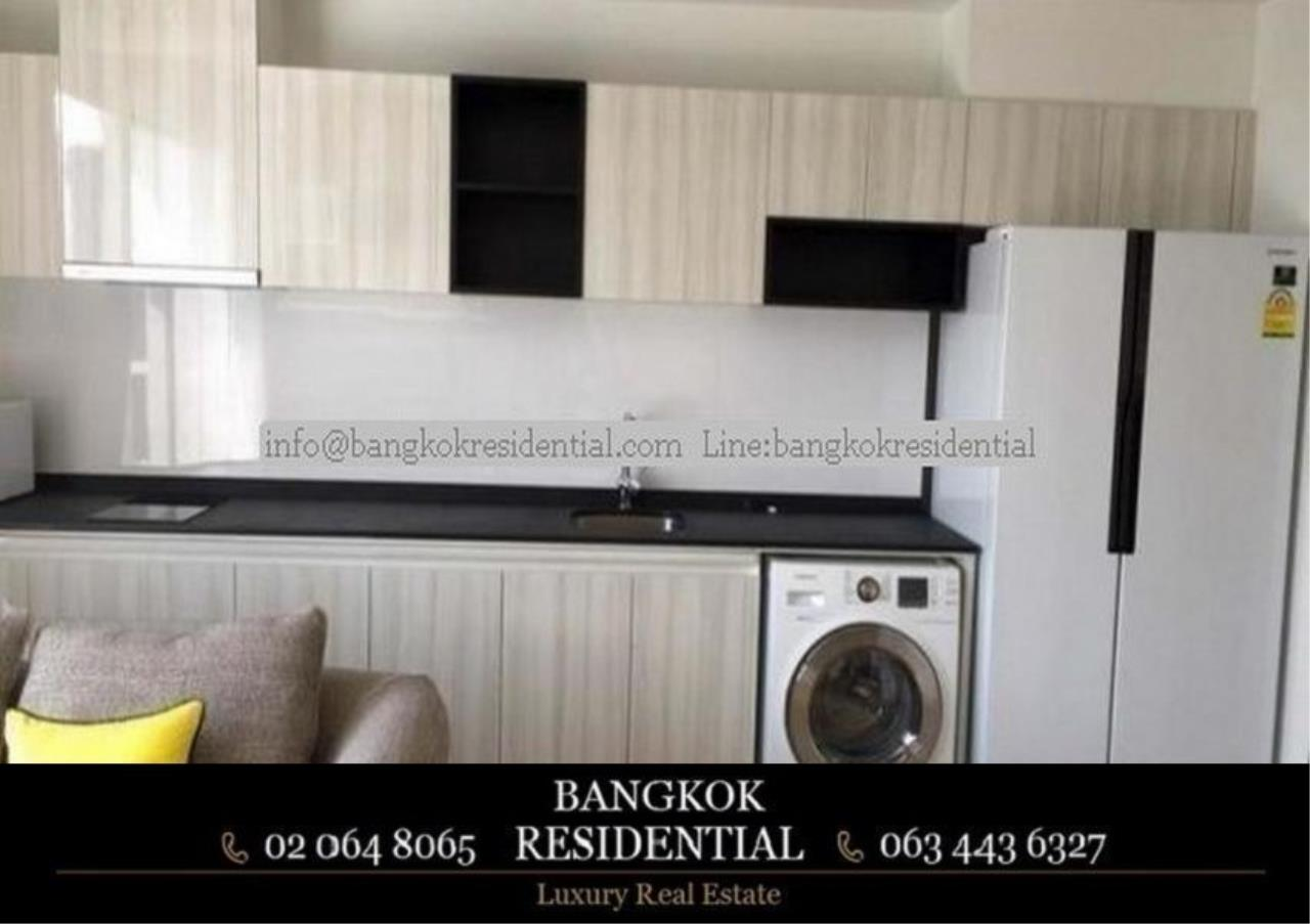 Bangkok Residential Agency's 1 Bed Condo For Rent in Thonglor BR5658CD 3