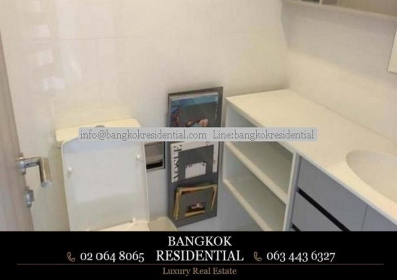 Bangkok Residential Agency's 1 Bed Condo For Rent in Thonglor BR5658CD 4