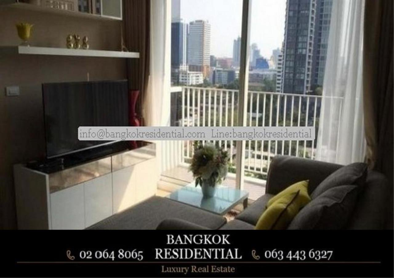 Bangkok Residential Agency's 1 Bed Condo For Rent in Thonglor BR5658CD 6