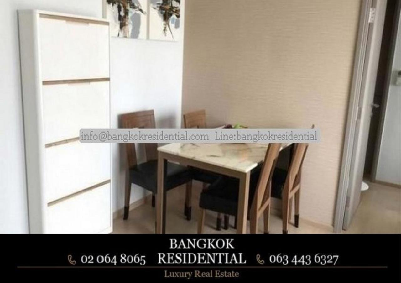 Bangkok Residential Agency's 1 Bed Condo For Rent in Thonglor BR5658CD 7