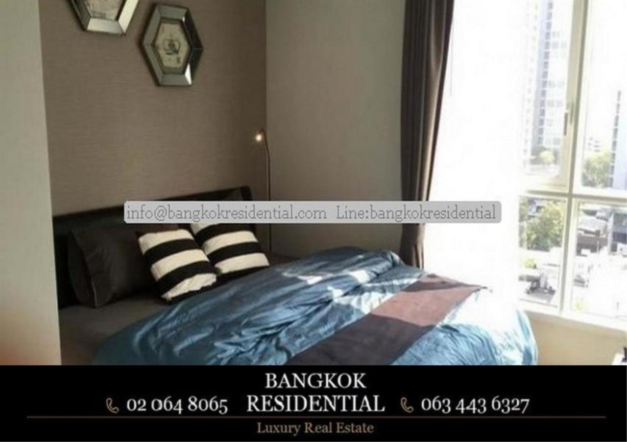 Bangkok Residential Agency's 1 Bed Condo For Rent in Thonglor BR5658CD 8