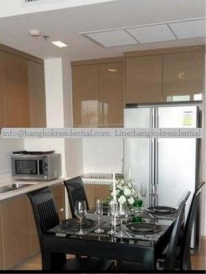 Bangkok Residential Agency's 2 Bed Condo For Rent in Thonglor BR5659CD 17