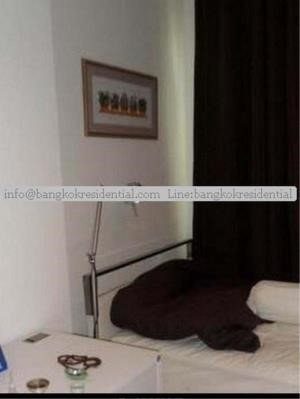 Bangkok Residential Agency's 2 Bed Condo For Rent in Thonglor BR5659CD 15