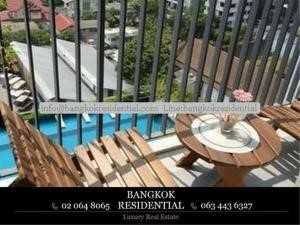 Bangkok Residential Agency's 2 Bed Condo For Rent in Thonglor BR5659CD 14