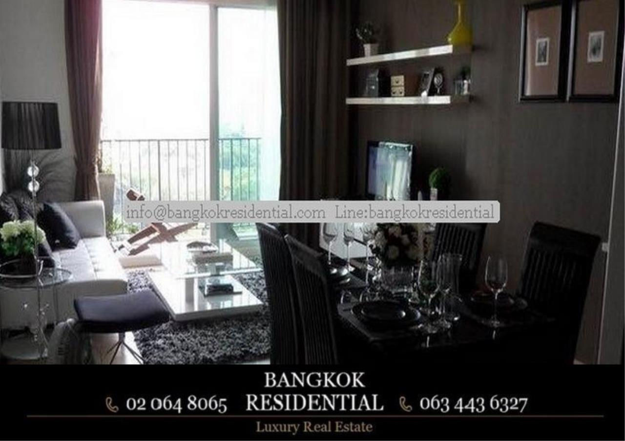 Bangkok Residential Agency's 2 Bed Condo For Rent in Thonglor BR5659CD 9