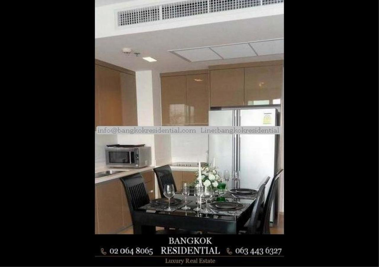 Bangkok Residential Agency's 2 Bed Condo For Rent in Thonglor BR5659CD 10