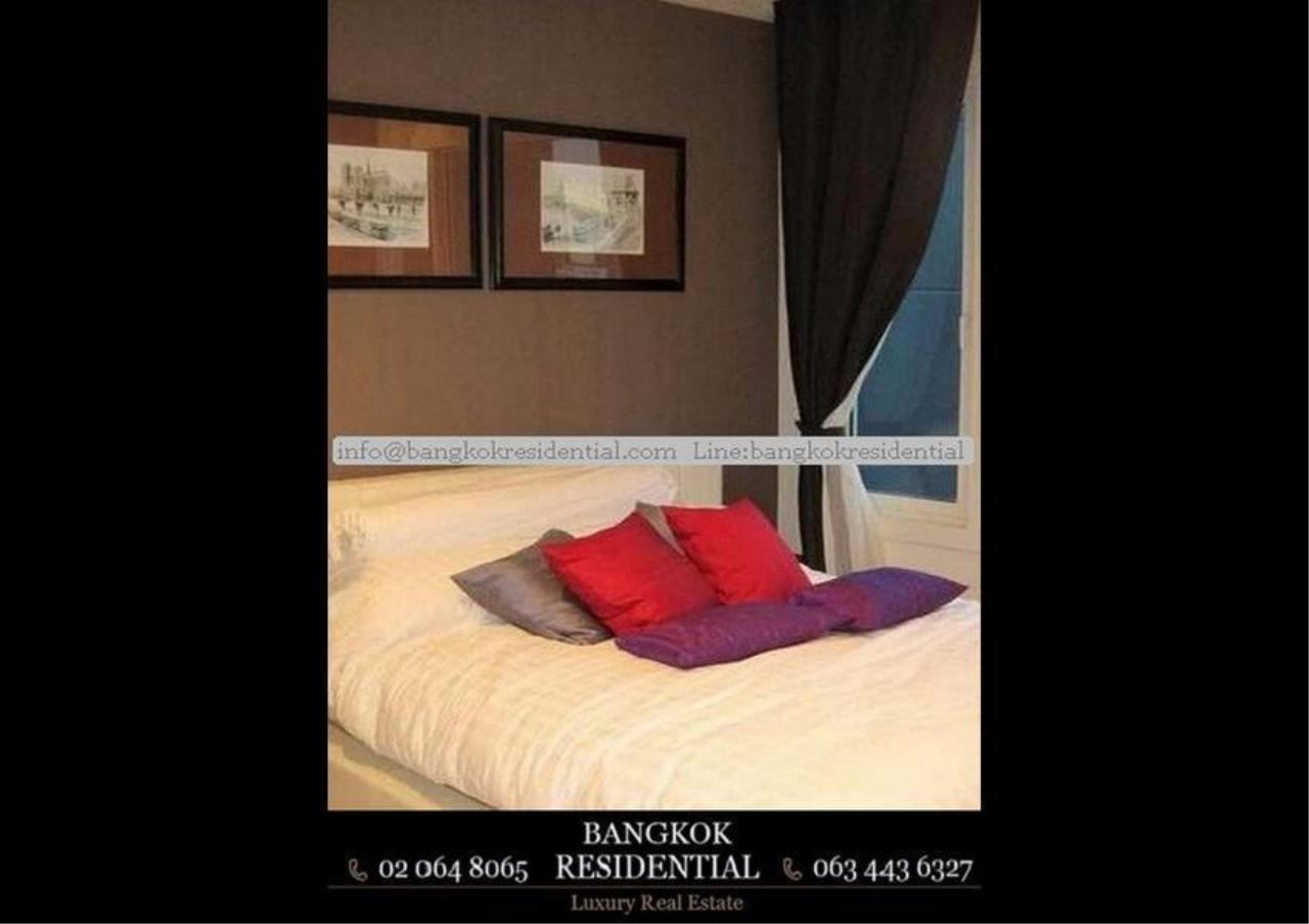Bangkok Residential Agency's 2 Bed Condo For Rent in Thonglor BR5659CD 11