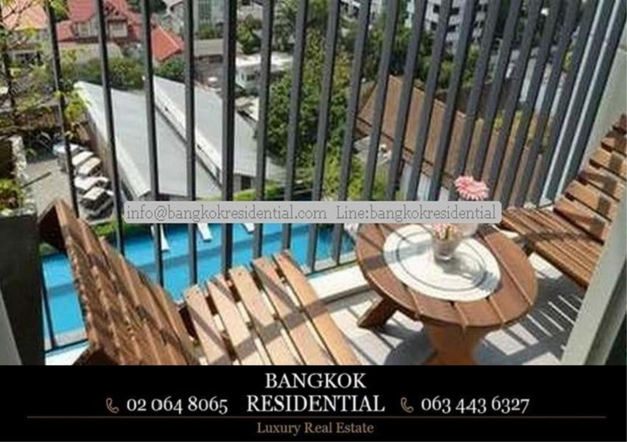 Bangkok Residential Agency's 2 Bed Condo For Rent in Thonglor BR5659CD 13