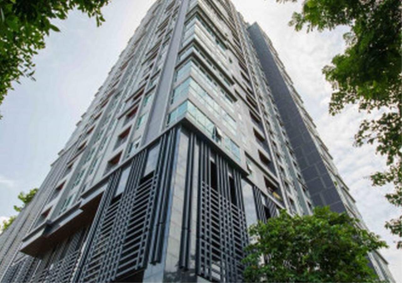 Bangkok Residential Agency's 2 Bed Condo For Rent in Phetchaburi BR5677CD 7