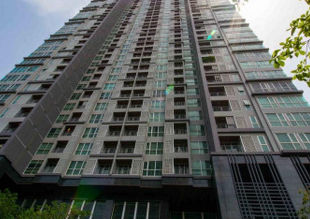 Bangkok Residential Agency's 2 Bed Condo For Rent in Phetchaburi BR5677CD 8