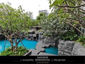 Bangkok Residential Agency's 2 Bed Condo For Rent in Phetchaburi BR5677CD 16