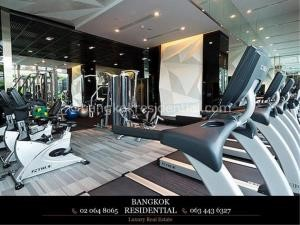 Bangkok Residential Agency's 2 Bed Condo For Rent in Phetchaburi BR5677CD 15