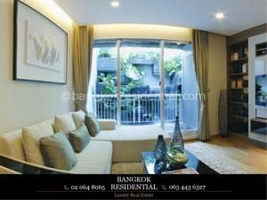 Bangkok Residential Agency's 2 Bed Condo For Rent in Phetchaburi BR5677CD 10