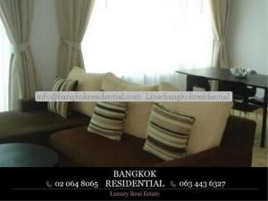 Bangkok Residential Agency's 2 Bed Condo For Rent in Phrom Phong BR5685CD 9