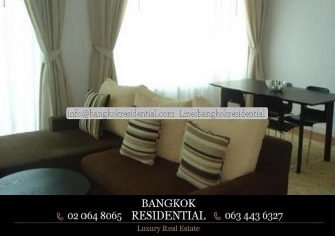 Bangkok Residential Agency's 2 Bed Condo For Rent in Phrom Phong BR5685CD 6