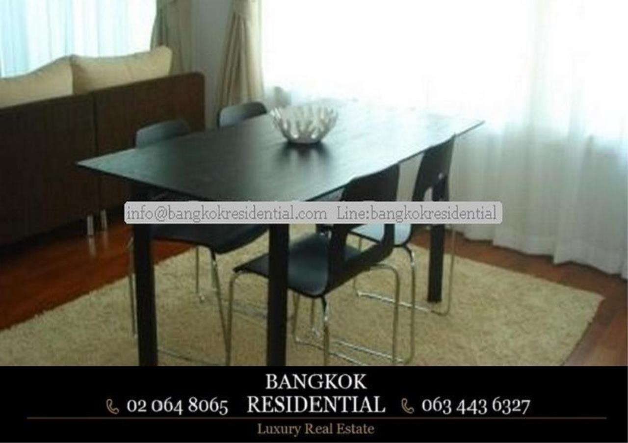 Bangkok Residential Agency's 2 Bed Condo For Rent in Phrom Phong BR5685CD 7