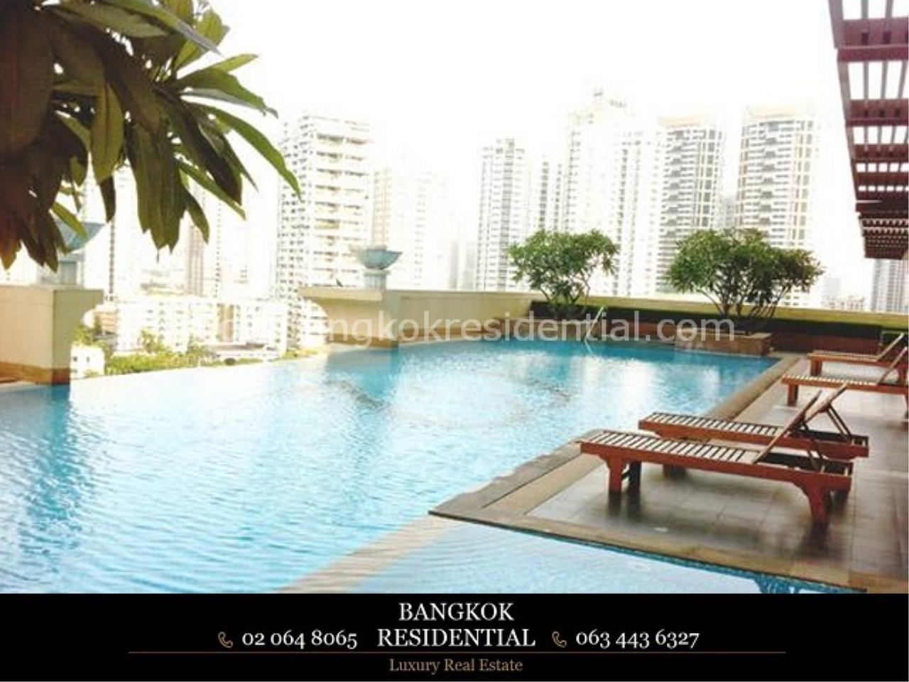 Bangkok Residential Agency's 2BR Wilshire For Rent (BR5692CD) 1