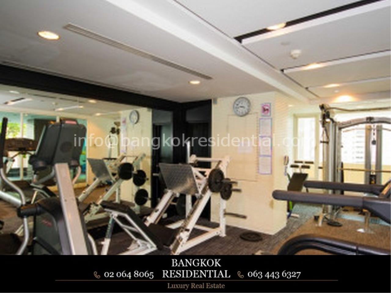 Bangkok Residential Agency's 2BR Wilshire For Rent (BR5692CD) 2