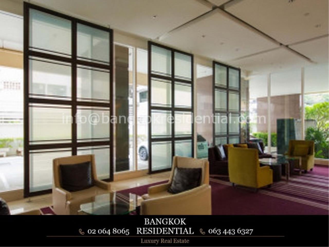 Bangkok Residential Agency's 2BR Wilshire For Rent (BR5692CD) 3