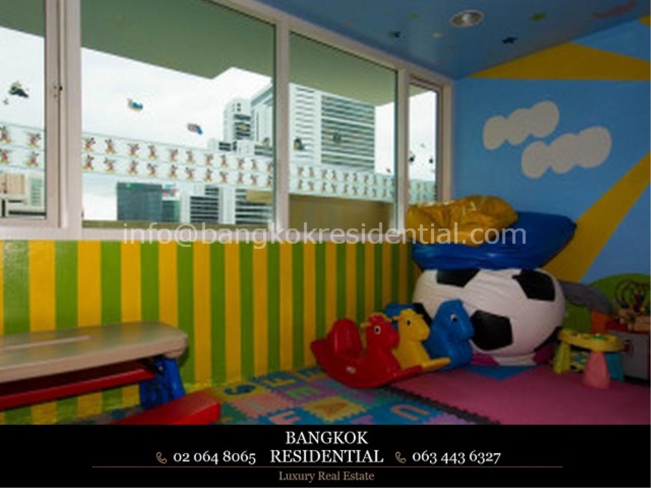 Bangkok Residential Agency's 2BR Wilshire For Rent (BR5692CD) 5