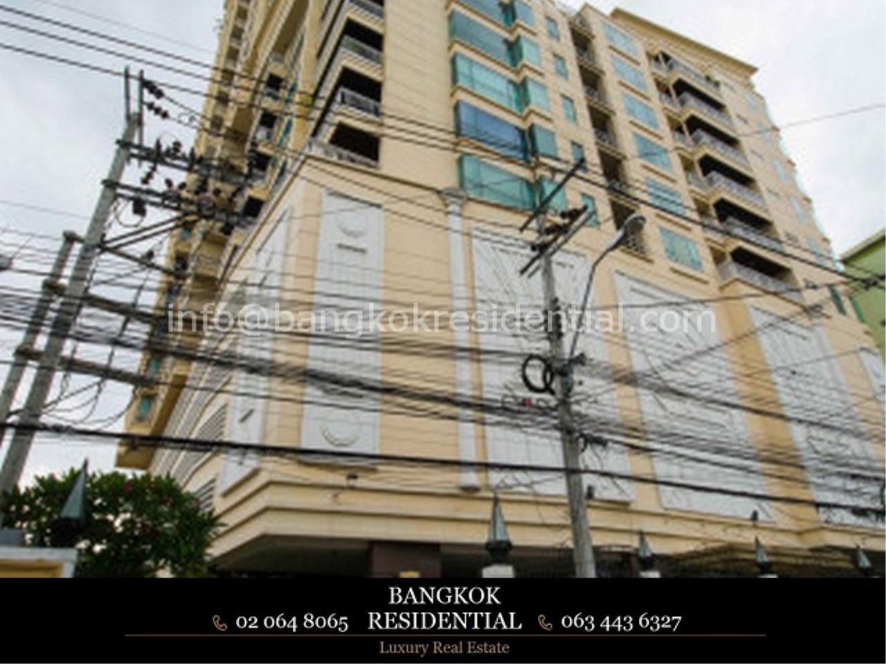 Bangkok Residential Agency's 2BR Wilshire For Rent (BR5692CD) 6