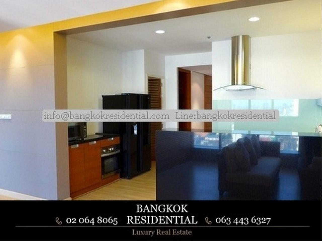 Bangkok Residential Agency's 2BR Baan Sathorn Chaophraya For Sale Or Rent (BR5715CD) 3