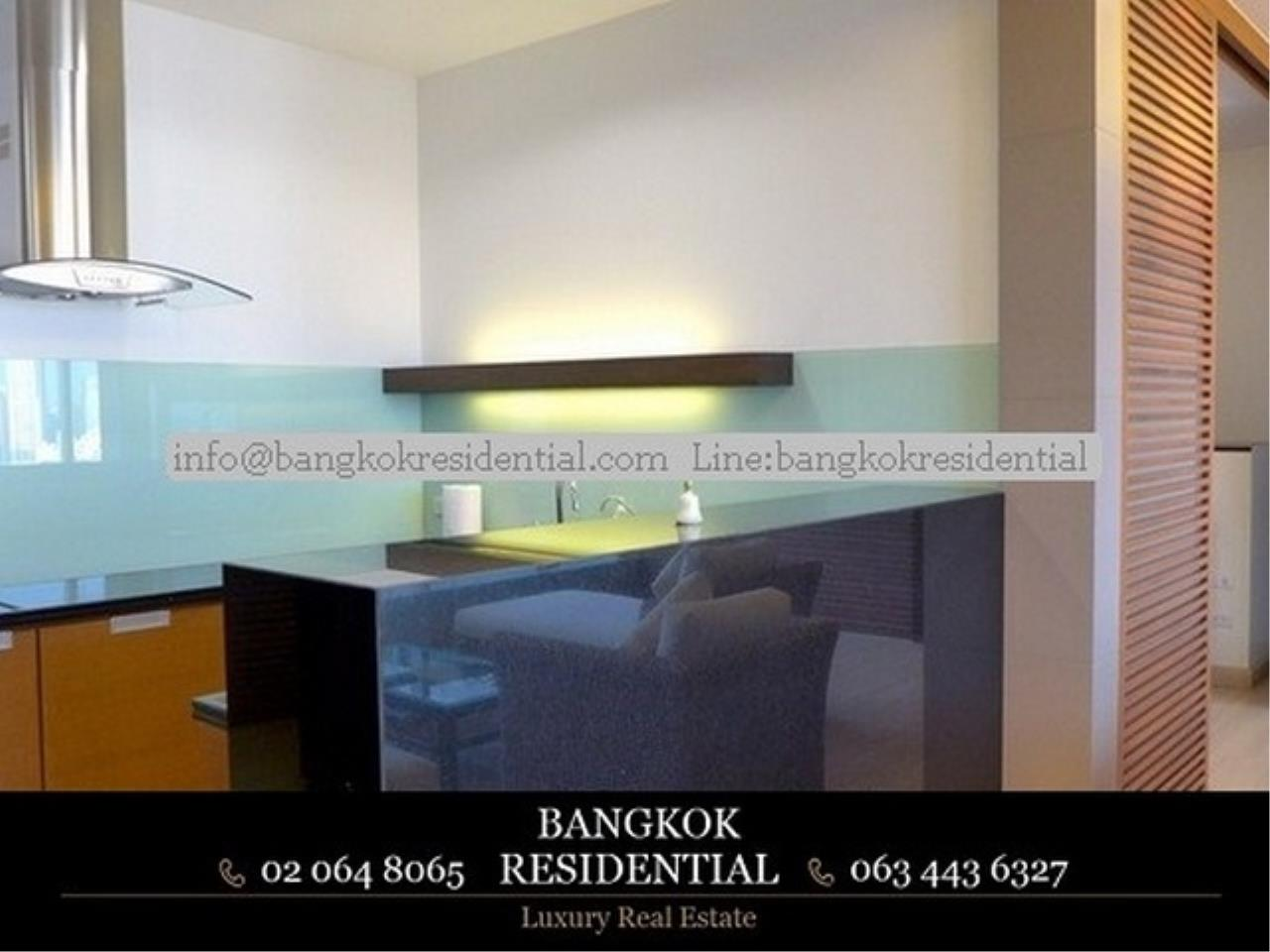 Bangkok Residential Agency's 2BR Baan Sathorn Chaophraya For Sale Or Rent (BR5715CD) 4