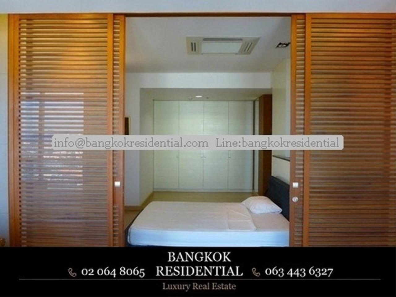 Bangkok Residential Agency's 2BR Baan Sathorn Chaophraya For Sale Or Rent (BR5715CD) 5