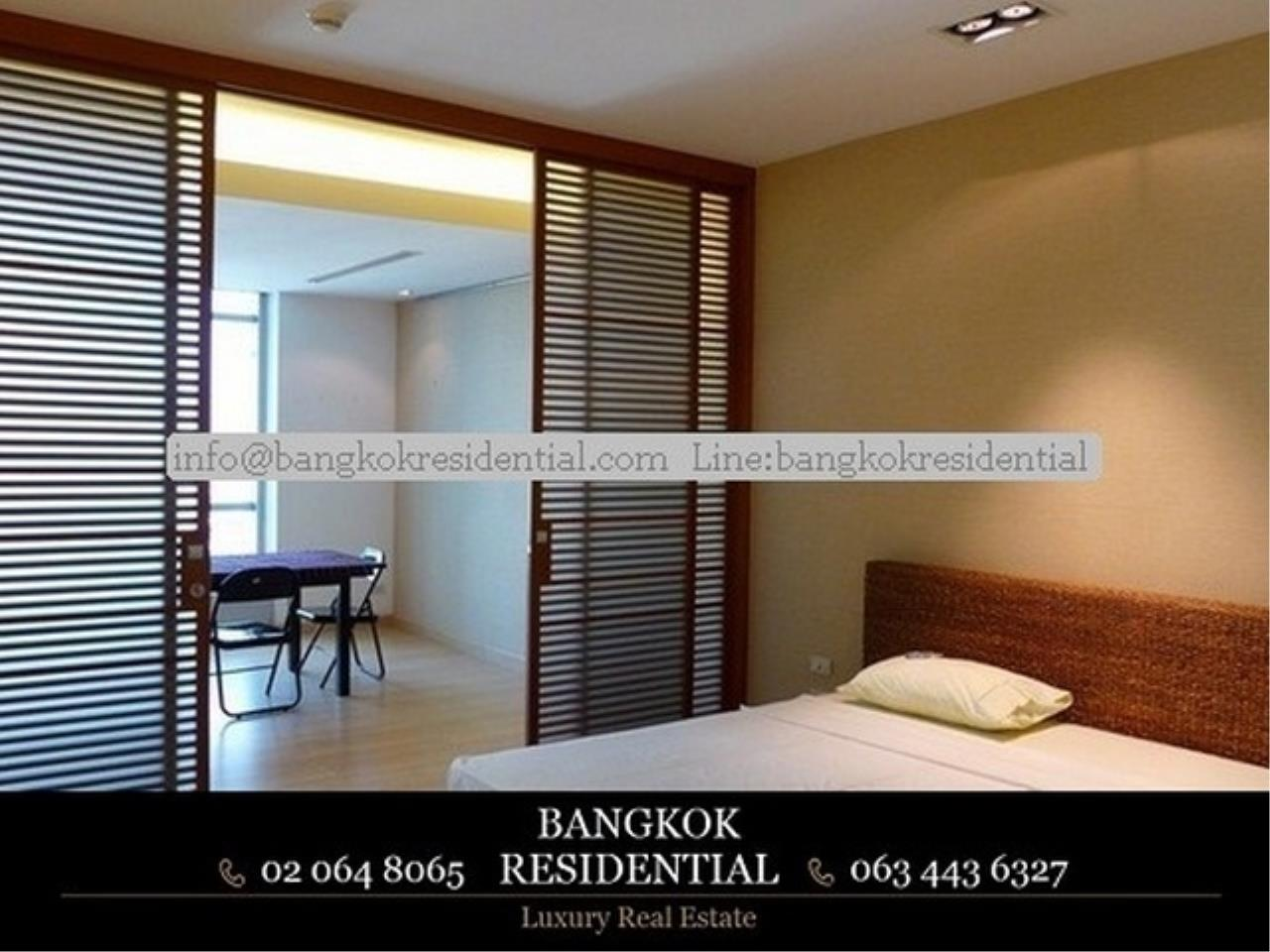 Bangkok Residential Agency's 2BR Baan Sathorn Chaophraya For Sale Or Rent (BR5715CD) 6