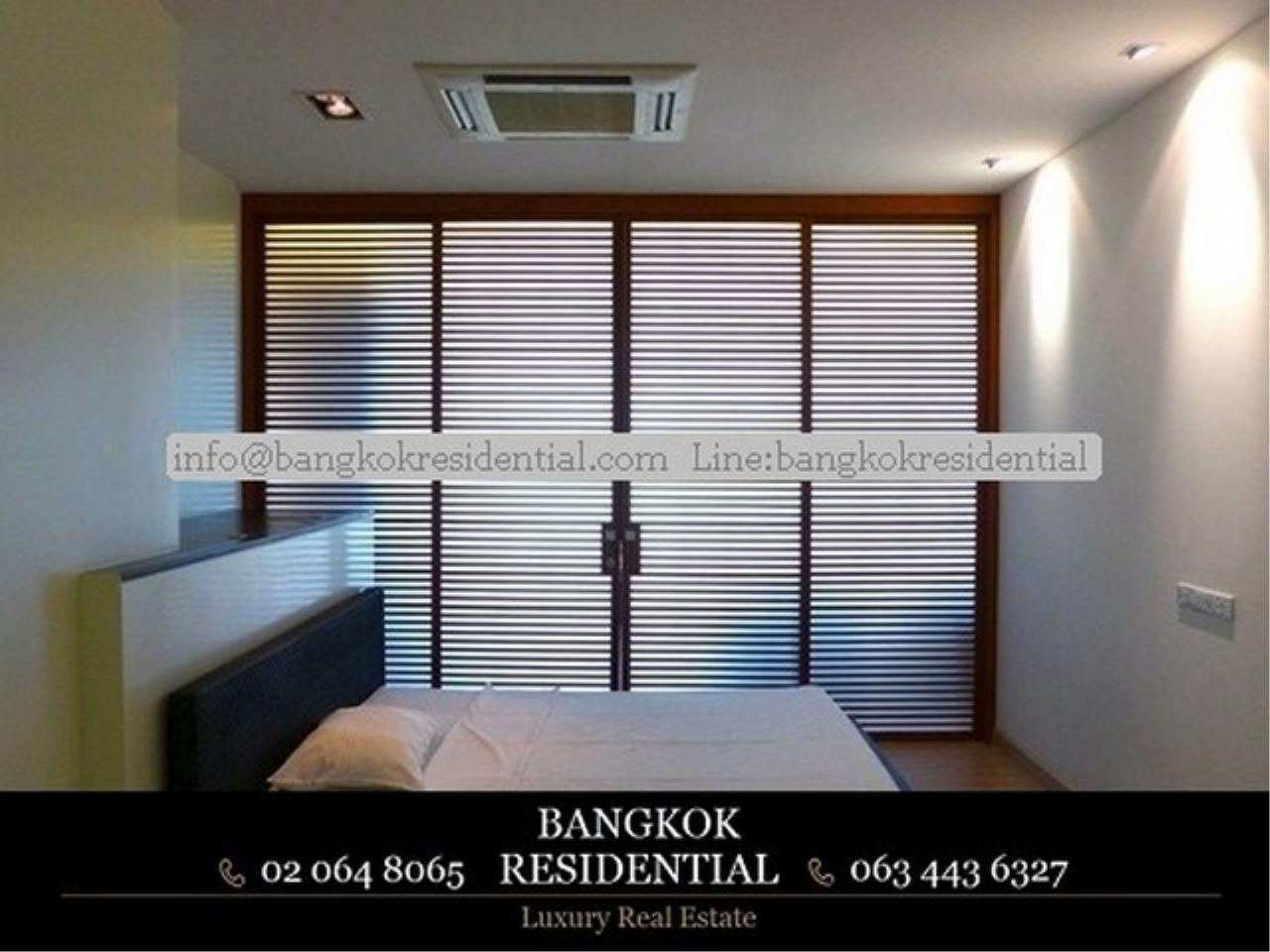 Bangkok Residential Agency's 2BR Baan Sathorn Chaophraya For Sale Or Rent (BR5715CD) 7