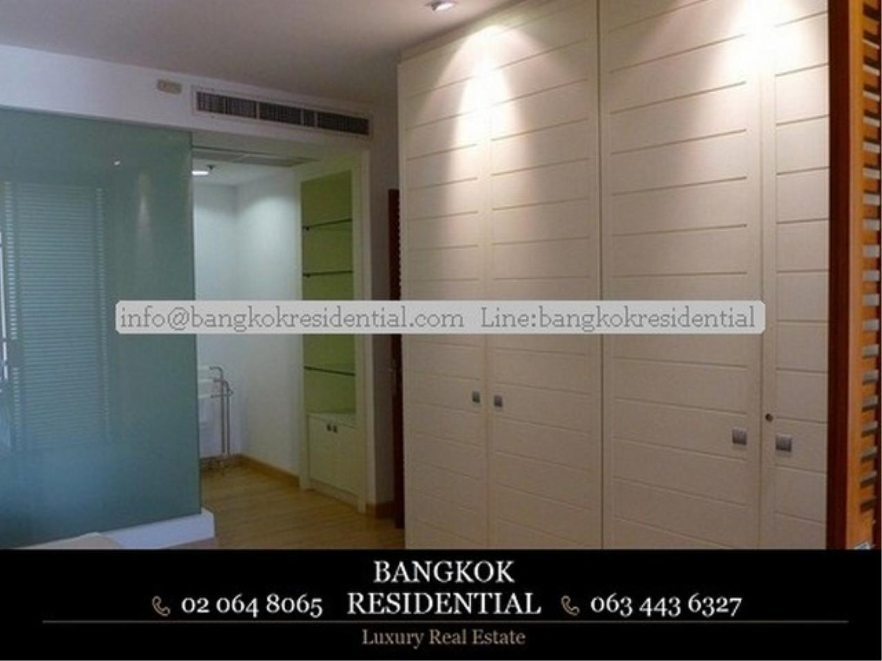 Bangkok Residential Agency's 2BR Baan Sathorn Chaophraya For Sale Or Rent (BR5715CD) 8