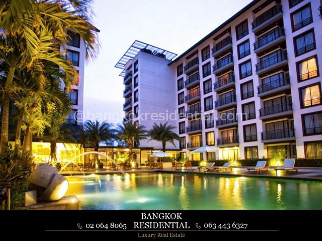 Bangkok Residential Agency's 2BR Amanta Ratchada For Sale Or Rent (BR5716CD) 2
