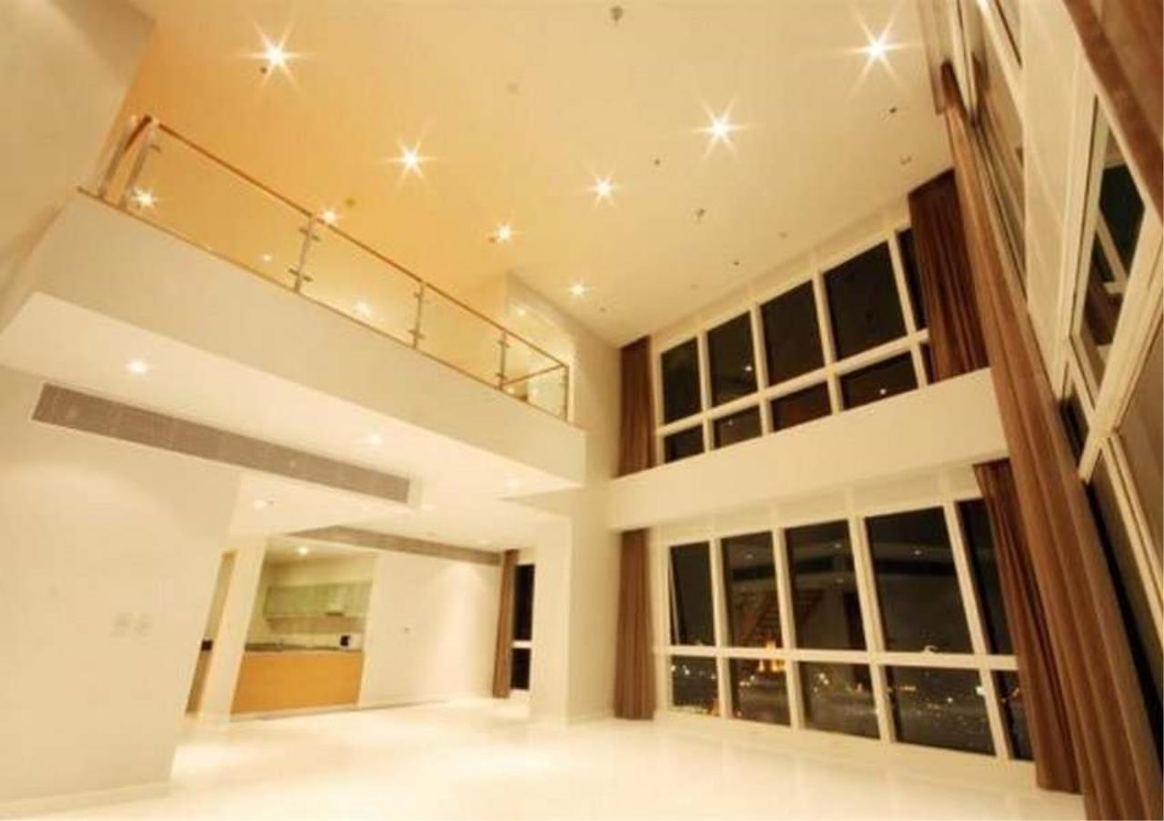 Bangkok Residential Agency's 3 Bed Condo For Rent in Asoke BR5726CD 1