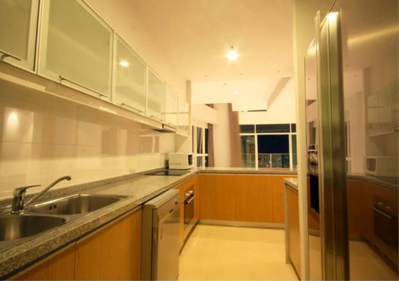Bangkok Residential Agency's 3 Bed Condo For Rent in Asoke BR5726CD 14