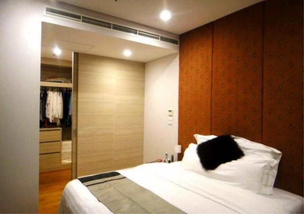 Bangkok Residential Agency's 3 Bed Condo For Rent in Asoke BR5726CD 15
