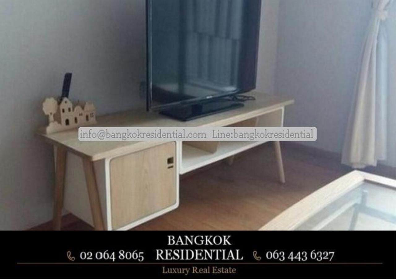 Bangkok Residential Agency's 1 Bed Condo For Rent in Thonglor BR5727CD 1