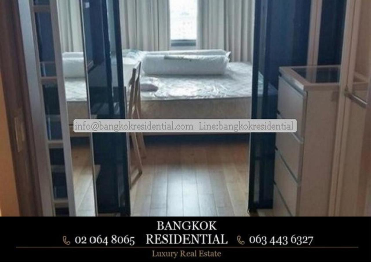 Bangkok Residential Agency's 1 Bed Condo For Rent in Thonglor BR5727CD 2