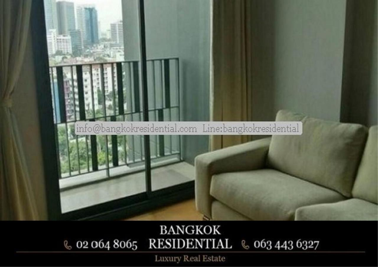 Bangkok Residential Agency's 1 Bed Condo For Rent in Thonglor BR5727CD 3